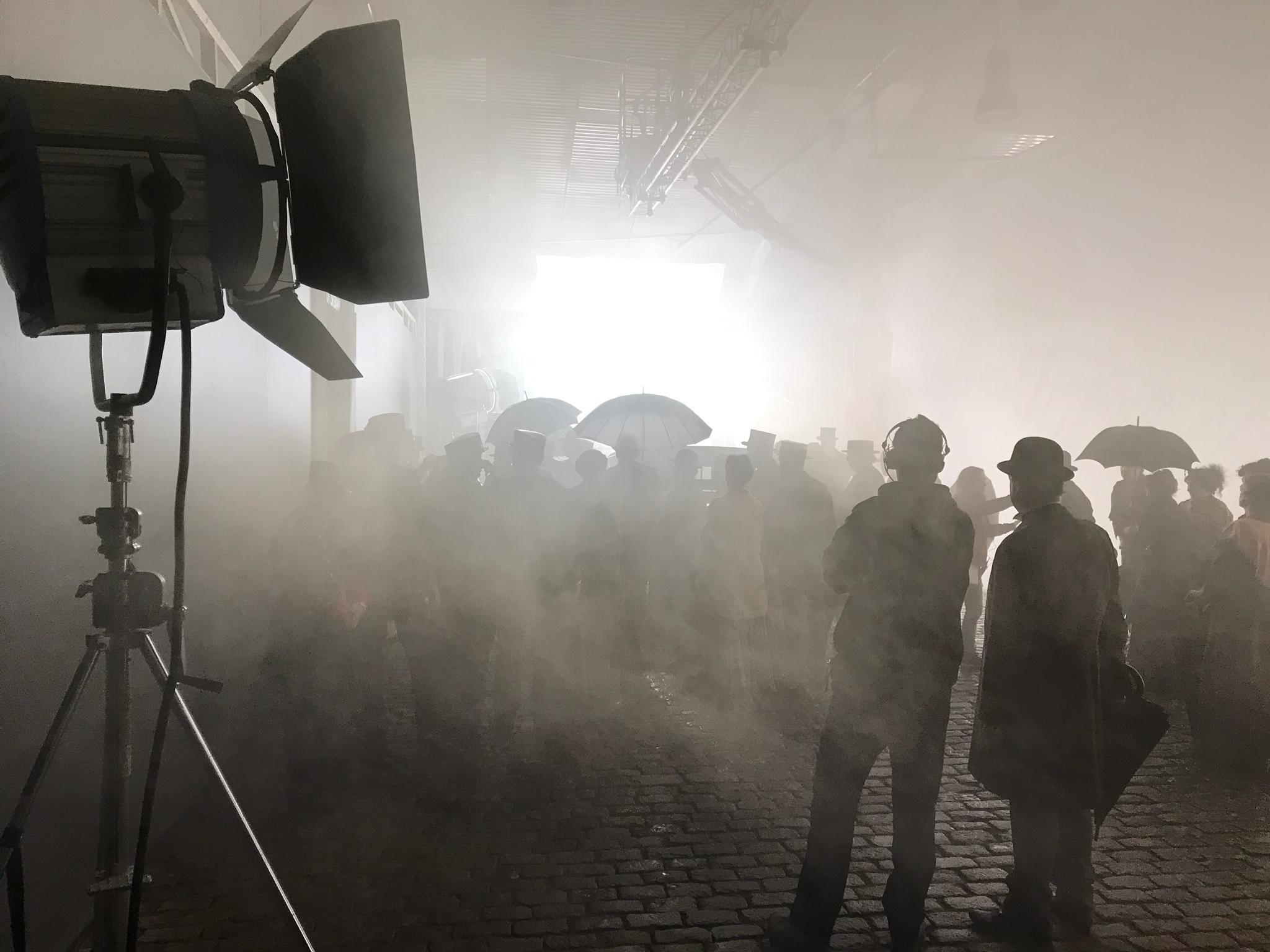 VFX & CGI