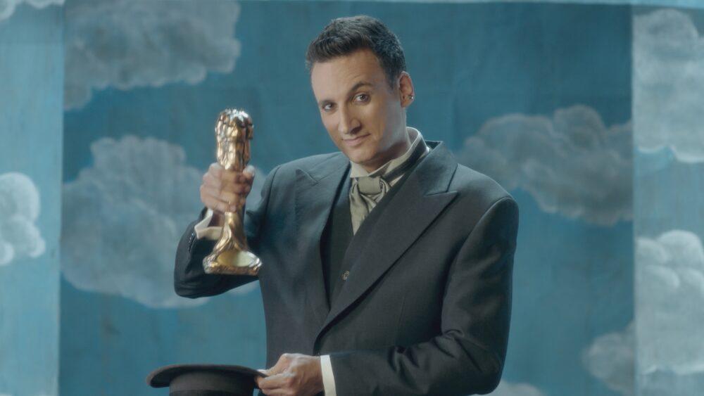 11 premis gaudí Antaviana films
