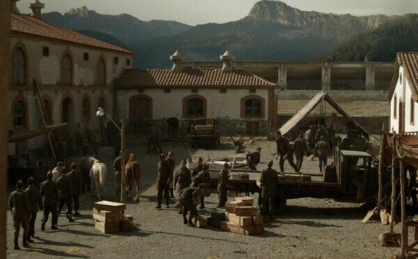 Ebre, del bressol a la batalla_ AntavianaFilms