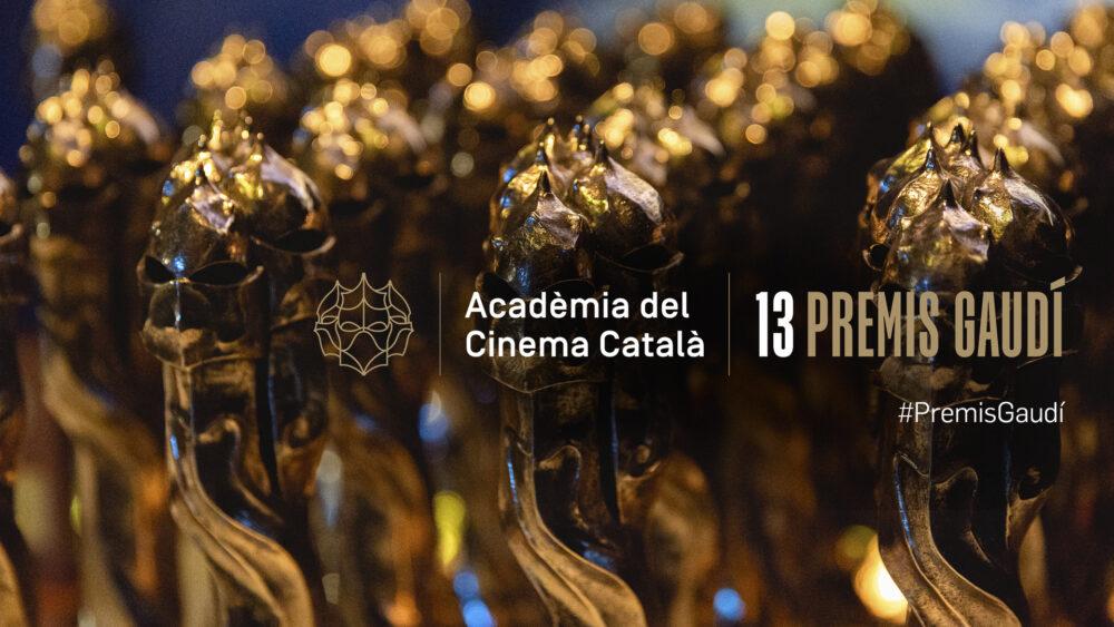 VIII Premis Gaudí antaviana